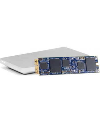 OWC Aura Pro X2 2 TB Upgrade Kit, Solid State Drive(NVMe 1.3 (PCIe 3.1 x4))
