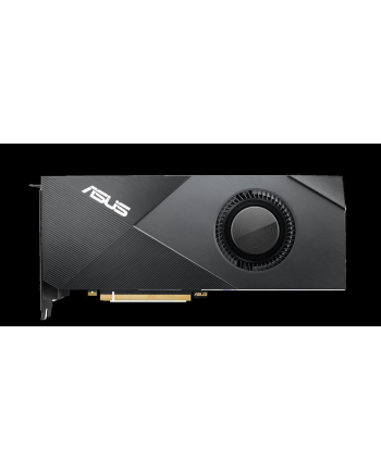 asus Karta graficzna RTX 2080 TURBO EVO 8G GDDR6 256bit HDMI/3DP