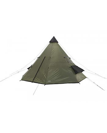 Grand Canyon tent BLACK KNOB 10 10P olive - 330015