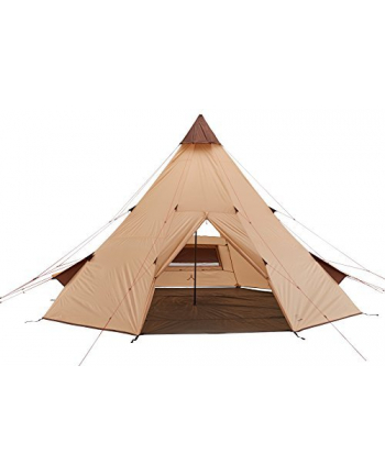 Grand Canyon tent BLACK FALLS 8 8P olive - 330039