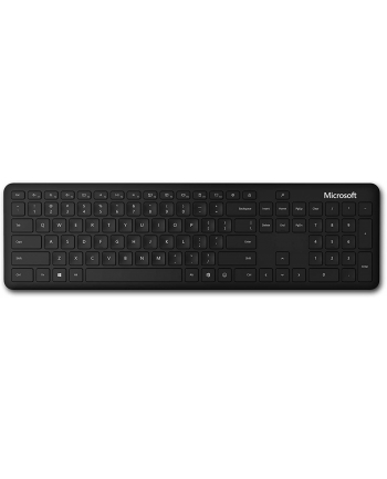 microsoft MS Bluetooth Keyboard Black QSZ-00013