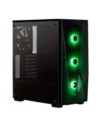 optimus Komputer E-Sport GB360T-CR15 i5-9400F/8GB/1TB+240GB/GTX1650