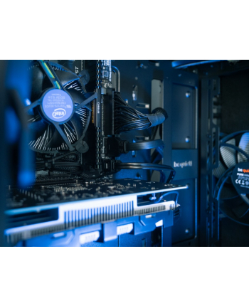 optimus Komputer E-Sport MH310T-BQ4 i5-9400F/8GB/1TB+240GB/1050Ti/WinH