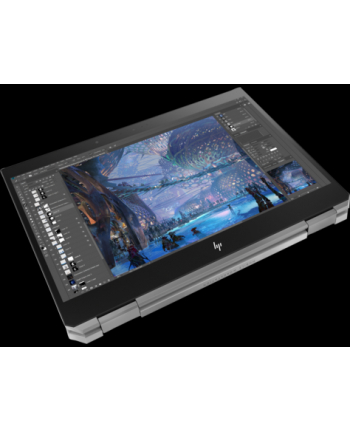 hp inc. HP Zbook Studio X360 G5 i9-9880H 15.6inch 512GB PCIe 16GB DDR4 P2000 4GB W10P