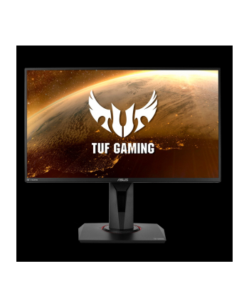 ASUS VG259Q Monitor Asus VG259QM 24.5inch Full HD Fast IPS Overclockable 280Hz 1ms