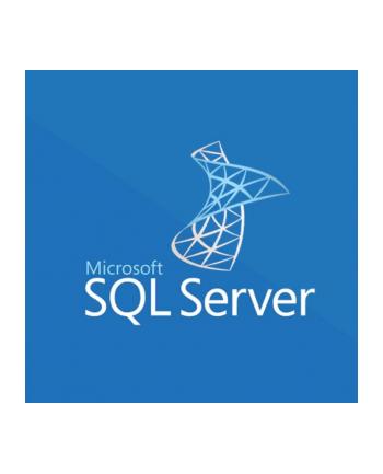 microsoft MS OPEN-GOV SQLSvrStdCore 2019 OLP 2Lic NL Gov CoreLic