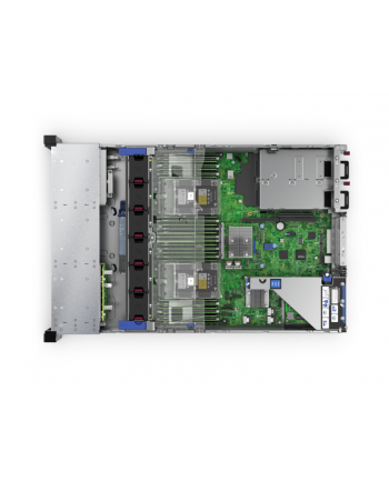 hewlett packard enterprise HPE DL380 Gen10 4210R 32G NC 24SFF Svr