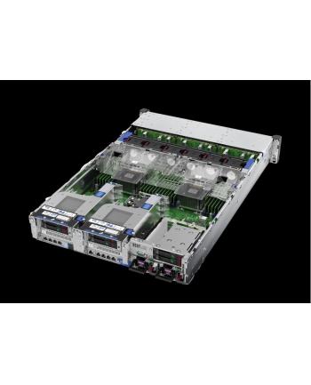 hewlett packard enterprise HPE DL380 Gen10 5222 1P 32G NC 8SFF Svr