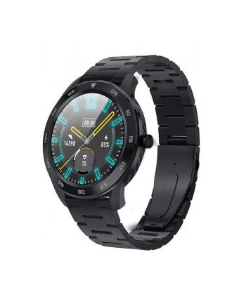 GARETT Smartwatch GT22S black steel