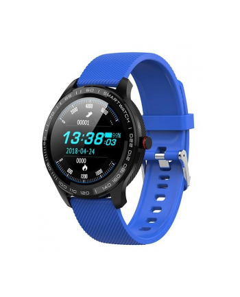 GARETT Smartwatch Men 3S blue