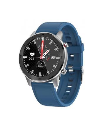 GARETT Smartwatch Men 5S blue