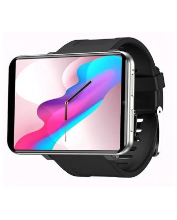 GARETT Smartwatch WatchPhone One silver