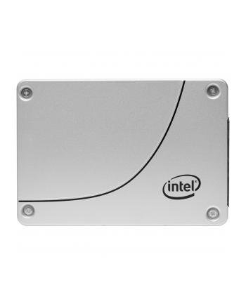 intel Dysk SSD D3-S4610 SATA 2.5 7.68TB SSDSC2KG076T801