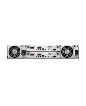 hewlett packard enterprise HPE MSA 2050 SAS DC SFF Storage