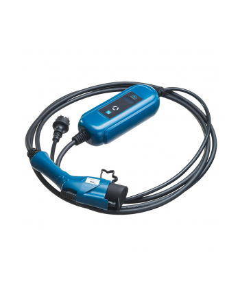 AKYGA Charger for electric cars AK-EC-01 Type1 LCD 16A 5m