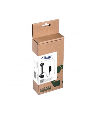 AKYGA Electric vehicle charger AK-EV-04 54.6V / 2.00A 110W TYPE A XLR male 1m
