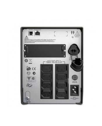 apc Zasilacz awaryjny SMT1000I-6W SmartUPS 1000VA/700W 6lat gwarancji