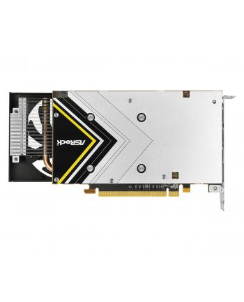 Karta graficzna Asrock Radeon RX 5500 XT Challenger D OC (4GB; PCI Express 4.0; 128-bit)