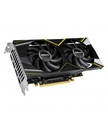 Karta graficzna Asrock Radeon RX 5500 XT Challenger D OC (8GB; PCI Express 4.0; 128-bit)