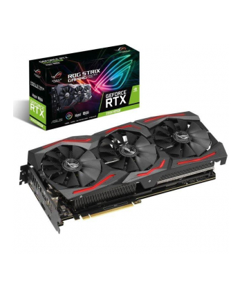 Asus ROG Strix RTX 2060 SUPER EVO OC 8GB
