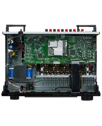 denon Kino domowe - AVR-S650H + Wilson Cinematic 5.0 wenge