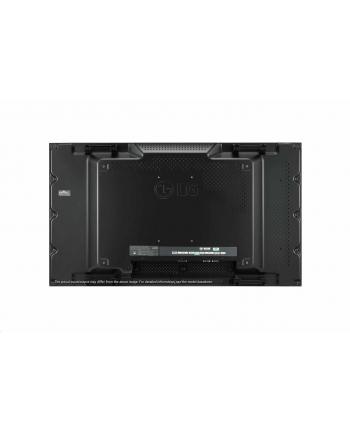 lg electronics Monitor wielkoformatowy 49VL5F FHD 450cd/m2