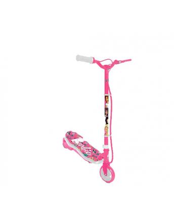 trybeco sp. z o.o. TRYBECO 5905279820913 Hulajnoga elektryczna dla dzieci - Barbie