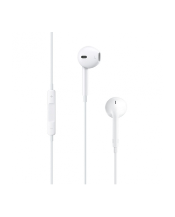 APPLE FN EarPods 3,5mm Headphone Plug with Remote and Mic (RCH)