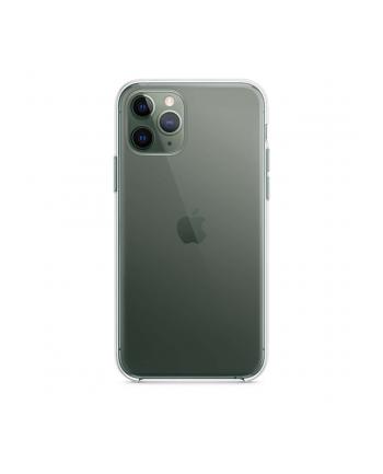 APPLE iPhone 11 Pro Clear Case (P)