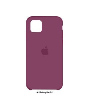APPLE iPhone 11 Pro SiliCase Pomegranate (P)