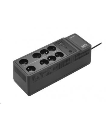 APC Back-UPS 650VA 230V 1USB charging port