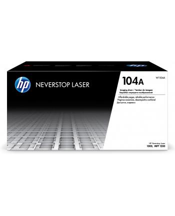 hewlett-packard Bęben HP czarny HP 104A  HP104A=W1104A  20000 str