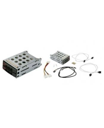 KLATKA 2X2 5  HDD HS SUPERMICRO MCP-220-83608-0N
