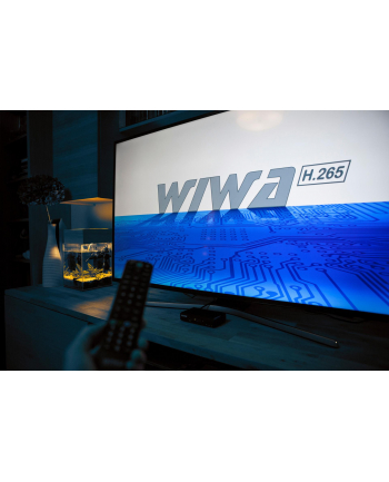 Tuner TV WIWA H265 2790Z (DVB-T)