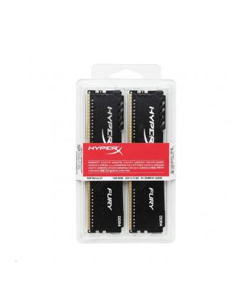 Zestaw pamięci Kingston HyperX FURY HX432C16FB3K2/64 (DDR4; 2 x 32 GB; 3200 MHz; CL16)