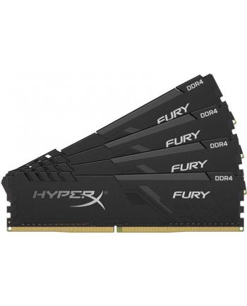 Zestaw pamięci Kingston HyperX FURY HX436C17FB3K4/32 (DDR4; 4 x 8 GB; 3600 MHz; CL17)