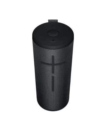 Głośnik Logitech Ultimate Ears BOOM 3 Black Knight