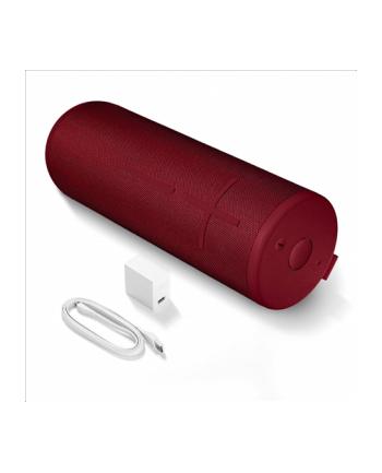 Głośnik Logitech Ultimate Ears MEGABOOM 3 Red Sunset