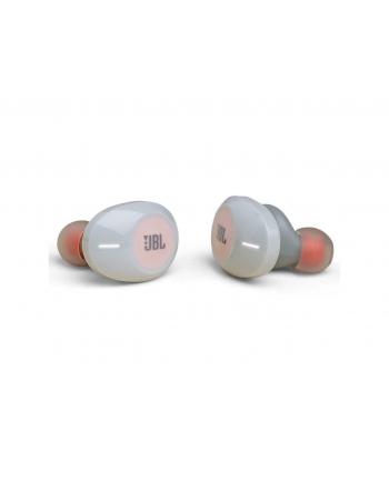 Słuchawki bezprzewodowe JBL T120 Różowe (kolor różowy)