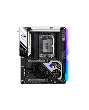 Płyta główna Asrock TRX40 TAICHI (sTRX4; 8x DDR4 DIMM; ATX; CrossFireX  SLI)