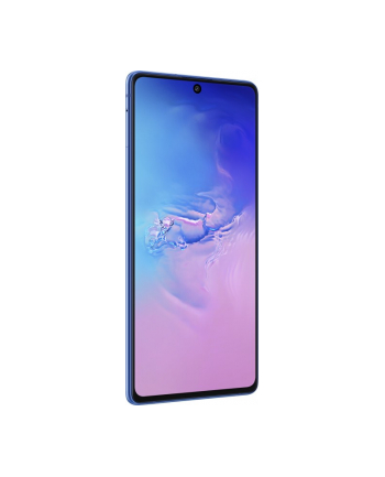 samsung electronics polska GALAXY S10 LITE ds 128GB PRISM BLUE
