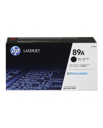 hewlett-packard Toner HP czarny HP 89A  HP89A=CF289A  5000 str