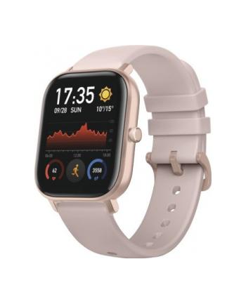 xiaomi AMAZFIT GTS Smart Watch Rosé Pink