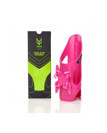 Asystent Fitness - Uchwyt magnetyczny 3w1 UCHFIT® kolor różowy
