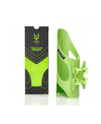 Asystent Fitness - Uchwyt magnetyczny 3w1 UCHFIT® kolor zielony