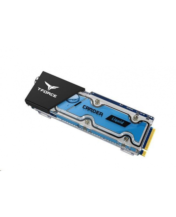 teamgroup SSD Team Group Cordea Liquid 512GB M2 NVMe