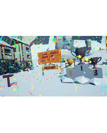 plug in digital Let's Go! Skiing VR