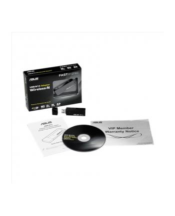Karta sieciowa ASUS USB-N13 (USB 20)
