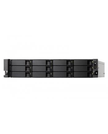 Qnap-TS-1253BU-RP-4G 12bay rack Intel 4GB