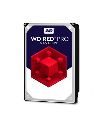 Dysk HDD WD Red Pro WD8003FFBX (8 TB ; 35 ; 256 MB; 7200 obr/min)